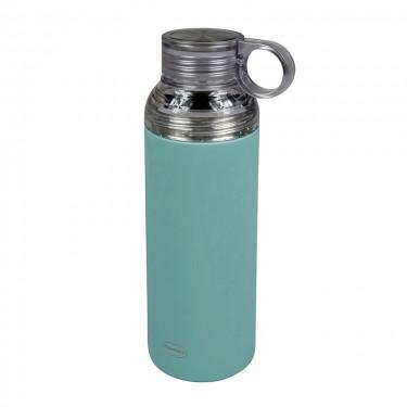 Cabanaz thermosfles groen