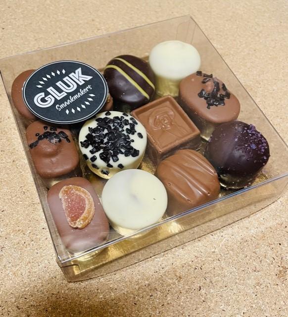 GLUK-bonbons